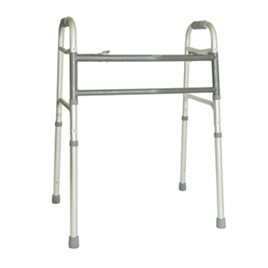 Picture of Bariatric Cross Brace Frame, Folding - Four Stoppers