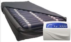 Picture for category Air mattresses and overlays