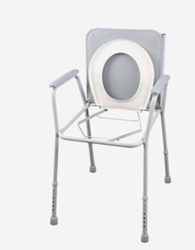 Picture for category Bedside Commodes