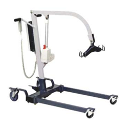Picture for category Hoists
