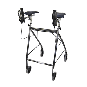 Picture of Forearm Gutter Walking Frame - Bariatric