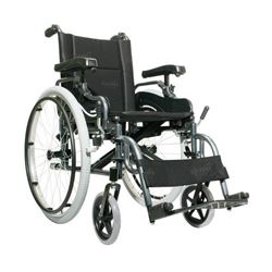 Picture for category Manual Wheelchairs