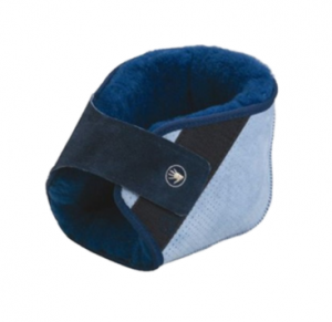 Picture of Shear Comfort Heel Protectors - Blue - Small