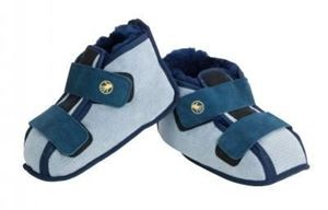 Picture of Shear Comfort Short Slipper Boot - Small